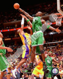 Kevin Garnett, Game 4 of the 2008 NBA Finals Photo