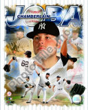 Joba Chamberlain 2008 Portrait Plus Photo