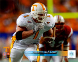 Jason Witten University of Tennessee Volunteers; 2002 Action Photo