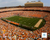 Neyland Stadium University of Tennessee; 2005 Photo