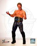 World Wrestling Entertainment Chris Jericho Posed Photo