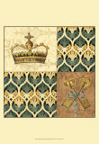 Regal Heraldry II Prints