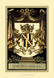 Family Crest I Posters