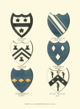 Coat of Arms I Posters by  Catton