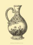 Delft Pottery I Print