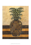 Regal Pineapple II Prints by Norman Wyatt Jr.