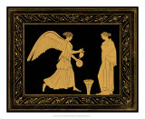 Etruscan Scene II Giclee Print by William Hamilton