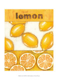 Lemon Art by Norman Wyatt Jr.