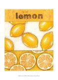 Lemon Art by Norman Wyatt Jr.