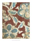 Bryant Park VI Giclee Print by Chariklia Zarris