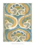 Bryant Park VIII Giclee Print by Chariklia Zarris