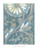 Bryant Park VII Giclee Print by Chariklia Zarris
