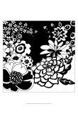 Tokyo Garden II Prints by Chariklia Zarris