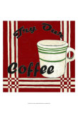 Try Our Coffee Prints by Chariklia Zarris