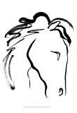 Equine Profile II Prints by Alicia Ludwig