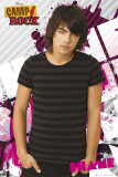 Camp Rock - Shane Prints