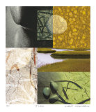 Egg And Nest-Acadia Series Collectable Print by Peter Kitchell