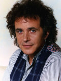 David Essex, August 1989 Fotodruck