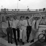 Herman & the Hermits, June 1965 Photographie