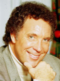 TOM JONES Fotodruck