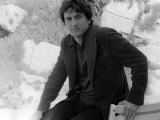 Robert De Niro, Cannes Film Festival, May 1976 Fotografie-Druck