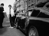 Rolling Stones, 1966 Photographic Print