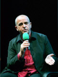Peter Gabriel Has Composed a Soundtrack for the Millennium Show at the Dome in September 1999 Fotografická reprodukce