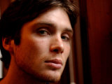"Film ""After 28 Days"" Actor Cillian Murphy Photographic Print"