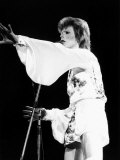 David Bowie, May 1973 Photographic Print