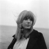 Marianne Faithfull, June 1965 Photographic Print
