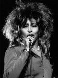 Tina Turner in Concert, 1987 Fotodruck