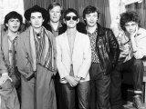 Boomtown Rats, November 1979 Fotografická reprodukce
