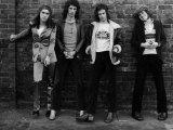 Slade, 1971 Fotografisk tryk