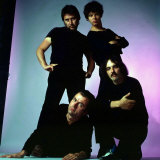 The Stranglers British Pop Group, February 1979 Photographic Print