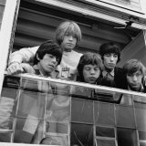 Rolling Stones Photographic Print