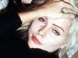 Debbie Harry Lead Singer of Blondie, August 1978 Fotografisk tryk
