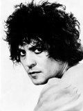 Marc Bolan, 1973 Photographic Print