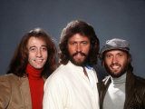 Bee Gees Photographic Print