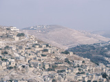 City in a Valley - Israel, Jericho Photographic Print