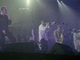 UB40 in Concert, 1994 Reprodukcja zdjęcia