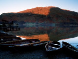 The Lake District, Ulswater Cumbria Photographic Print