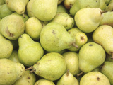 Pile of Pears Photographic Print