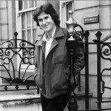 Ray Davies Singer of the 60s Pop Group the Kinks Fotodruck