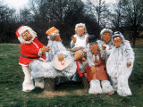 The Wombles Photographic Print