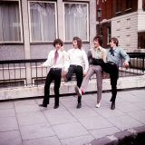 Pink Floyd Photographic Print