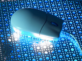 Computer Mouse Photographic Print