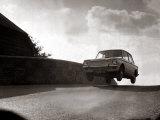 Hillman Imp 1965, Motor Car - Fotografik Baskı