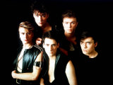 Spandau Ballet, 1982 Lmina fotogrfica