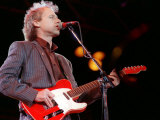 Mark Knopfler of Dire Straits at Nelson Mandela's 70th Birthday, June 1988 Photographic Print