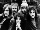 Fleetwood Mac, January 1970 Photographic Print